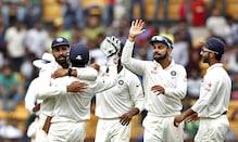 टीम इंडिया 173 पर ऑल आउट, मगर मैच मुट्ठी में