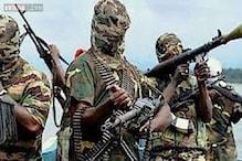 कैमरून में बोको हराम के 100 आतंकी ढ़ेर, 900 बंधक छुड़ाए