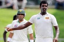टेस्ट मैचों से संन्यास लेंगे श्रीलंका के ऑलराउंडर तिसारा परेरा