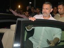 'दंगल' की शूटिंग के लिए लुधियाना पहुंचे आमिर, बेकाबू हुई भीड़!