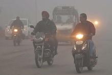 कड़ाके की ठंड ने बढ़ाई लोगों की मुश्किलें, तापमान माइनस से नीचे