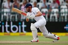 दक्षिण अफ्रीका-इंग्लैंड टेस्ट ड्रॉ, इंग्लैंड अभी भी सीरीज में 1-0 से आगे