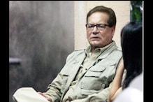अरबाज और मलाइका के रिश्ते पर पिता सलीम खान ने तोड़ी चुप्पी!