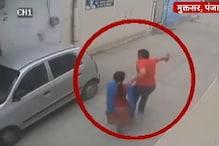 ऑफिस में घुसकर लड़की को अगवा कर रेप, कोई बचाने नहीं आया