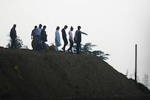 शिमला में छुट्टियां मना रही हैं सोनिया और प्रियंका गांधी, देखें तस्वीरें....