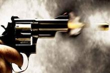 कैंप के अंदर सैन्य अधिकारी ने खुद को मारी गोली, मौत