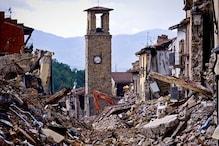पूर्वी भारत-बांग्लादेश में आ सकता है बड़ा भूकंप, 15 करोड़ लोगों की जान को खतरा !