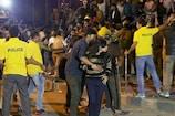 बेंगलुरू की वो डरावनी रात...पीड़िता ने सुनाई झकझोर देने वाली आपबीती