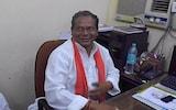 आईजी कल्लूरी को फिर भेजा जा सकता है बस्तर : गृह मंत्री पैकरा