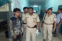 अंधाधुंध फायरिंग से थर्राया जहानाबाद, लोगों ने खदेड़ कर एक को पकड़ा