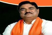 शिवराज सरकार को घेरने पर पूर्व मंत्री को भाजपा ने थमाया नोटिस