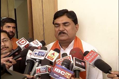 नर्मदा में अवैध रेत उत्खनन का मामला एनजीटी पहुंचा, भाजपा नेता ने सीडी सौंपी