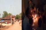 VIDEO : डिबरी युग में है लातेहार का बसी हूर गांव