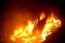 जयपुरः मालवीय नगर में एक के बाद एक कर फटे 5 सिलेंडर, धमाकों से दहला इलाका