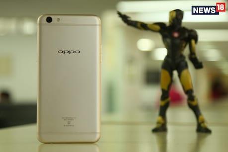 ओप्पो F3 प्लस की कीमत में कटौती, आज से मिलेगा 3 हजार रुपये सस्ता