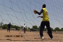 स्पेन में स्पेशल फुटबॉल विश्वकप में खेलेगा मध्य प्रदेश का लाल