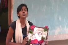 छत्तीसगढ़ की अनाथ हुई इस बेटी को सरकार से मदद की दरकार