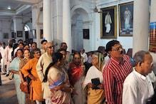 हरियाणा: राष्ट्रपति चुनाव के दौरान छाया रहा 'पेन इंक कंट्रोवर्सी' का भूत, भाजपा ने कसा तंज