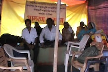 पत्थलगांव में पटेल परिवार के अनशन का छठा दिन, बिगड़ रही सदस्यों की तबीयत