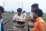 छपरा में रेल ट्रैक काटने का प्रयास, अधिकारियों में हड़कंप