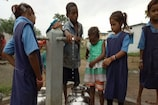 VIDEO: बारिश के मौसम में भी प्यासा है ये गांव