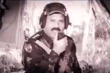 कांग्रेस नेता ने सेना की वर्दी में वीडियो बनाकर पीएम मोदी पर साधा निशाना, मचा बवाल