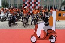 पंजाब में बेरोजगारी खत्म करवाने के लिए अब सरकार चलवाएगी बाइक टैक्सियां