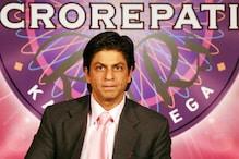 क्या KBC के लिए 'लकी' नहीं थे शाहरुख खान!