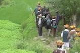VIDEO: त्रिलोकनाथ धाम में पौरी मेले की धूम, शोभा यात्रा निकाली गई