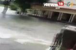 VIDEO : सीवान के नबीगंज में सैकड़ों घर बाढ़ से प्रभावित