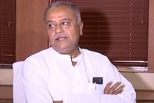 स्लाटर हाउस मुद्दे पर BJP विधायक को मिला प्रदेशाध्यक्ष का साथ