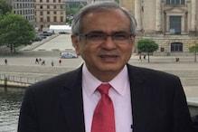 भारत की तरक्की को आगे बढ़ाएगा नीति आयोग: राजीव कुमार