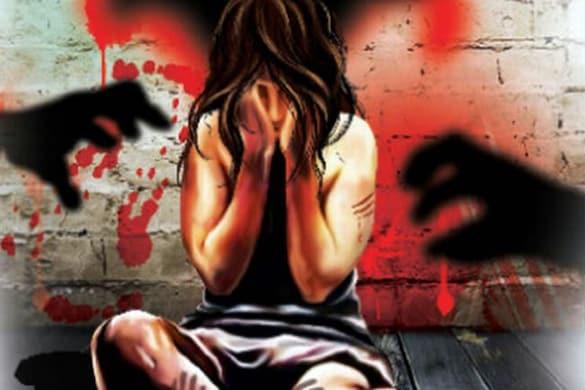 जौनपुर में नानी के घर आई किशोरी को अगवा कर सामूहिक दुष्कर्म