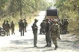 VIDEO: माओवादी मना रहे शहीदी सप्ताह, अलर्ट पर सुरक्षा एजेंसियां