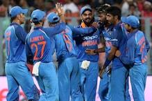 इंदौर वनडे से पहले भारत को मिला एक और मिस्ट्री स्पिनर!