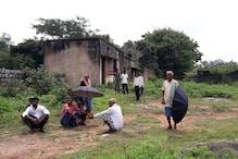 मनेंद्रगढ़ के चीरघर में हो रहा मानवता का 'चीरहरण'