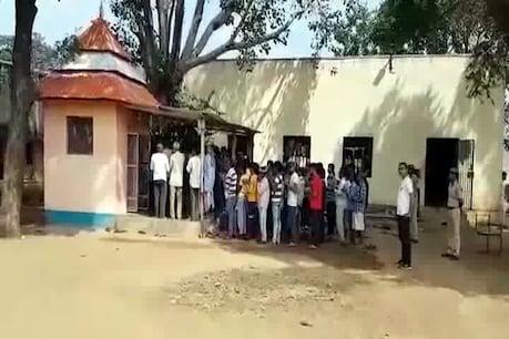 नवरात्रिः पाप से मुक्ति के लिए इस जेल में 180 कैदी व्रत रखकर कर रहे हैं प्रायश्चित