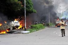 पंचकूला हिंसा में मारे गये राम रहीम समर्थकों के नाम पर हरियाणा विधानसभा में सियासत