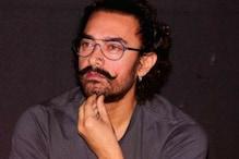 इस चक्कर में आमिर ने रोक दी आने वाली फिल्म की शूटिंग