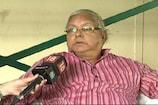 VIDEO : लालू बोले-सृजन घोटाले में नीतीश कुमार और सुशील मोदी का जेल जाना तय