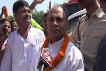 आरसीपी बोले- लालू परिवार के खिलाफ जांच में सहयोग करेगी बिहार सरकार