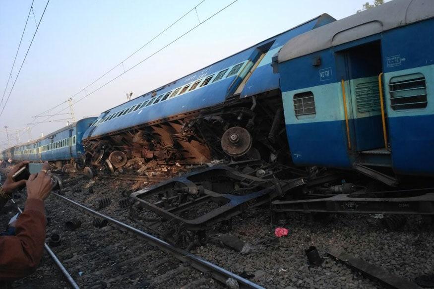 Chitrakoot Train Tragedy