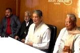 VIDEO: हरीश रावत ने कहा सरकार ने बंद कर दी हमारी 11 योजनाएं