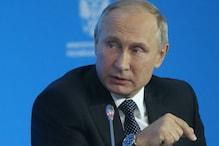 पुतिन के साथ सीरिया में युद्ध विराम योजना पर चर्चा करेंगे मैक्रों-मर्केल