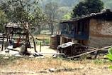 VIDEO: आजादी के 70 साल बाद इंडो-नेपाल बॉर्डर के गांवों में पहुंची सड़क