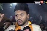 अलीगढ़ः एएमयू छात्रसंघ के 62वें अध्यक्ष चुने गए मशकूर अहमद उस्मानी