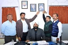 पंजाब के पुलिस स्टेशनों में लगी कांग्रेस विधायकों की फोटो, मचा सियासी हड़कंप