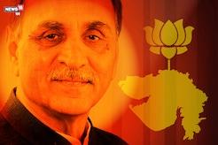 LIVE: दूसरी बार गुजरात के मुख्यमंत्री बने विजय रूपाणी, राज्यपाल ने दिलाई शपथ