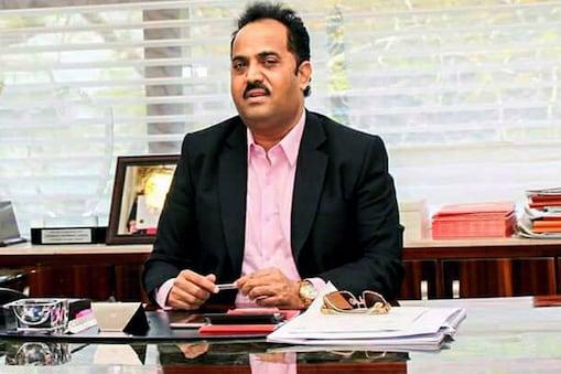 संजय ककाड़े (File Photo)