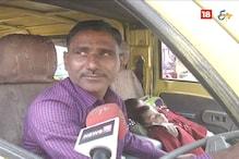सड़क पर राजद का शक्ति परीक्षण, घंटों जाम में फंसे रहे मरीज और बच्चे-बूढ़े